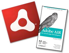 Adobe AIR Book Giveaway