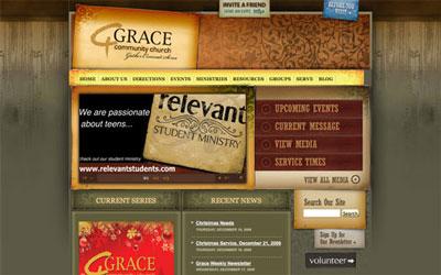 Grace Community Church: http://www.gcomchurch.com/