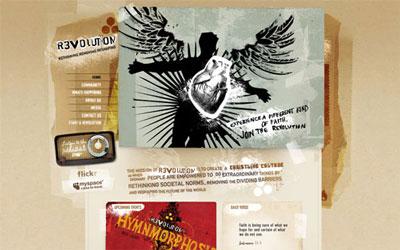 Revolution Church: http://www.kcrevolution.org/