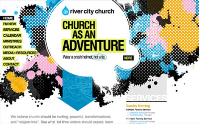 River City Church: http://www.rccjax.com/