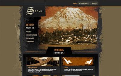 Soma Church: http://tacoma.somacommunities.org/