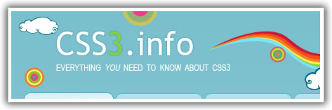 CSS3.info