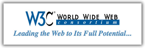 The W3C