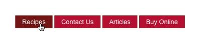 Using CSS to create horizontal list navigation