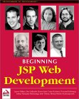 Wrox Beginning JSP Web Development