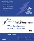 Macromedia Press Macromedia ColdFusion 5 Web Application Construction Kit