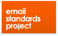 The Email Standards Project logo