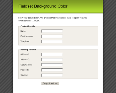 fieldset-background-color