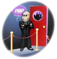 PHP Security - Cek Bug PHP Script