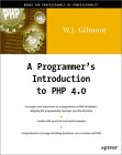 Apress A Programmer's Introduction to PHP 4.0
