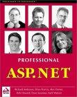 Wrox Professional ASP.NET