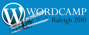 WordCamp Raleigh