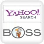 Yahoo! BOSS: Now Actually Good for Google