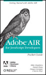 adobe air js developers Free Book: Adobe AIR for JavaScript Developers