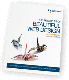 The Principles of Beautiful Web Design, Second Edition