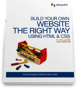 Build Your Own Website the Right Way