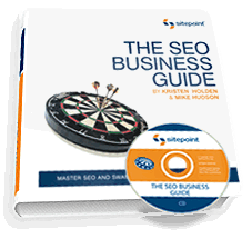 The SEO Business Guide