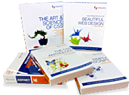 Quality SitePoint Books