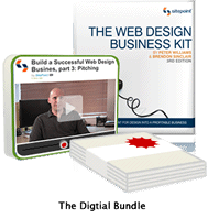 Kick Start Your Web Dev Business