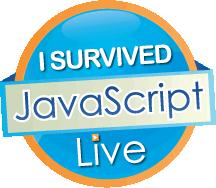 Learn JavaScript With JavaScript Live
