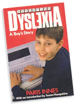 Defeating Dyslexia